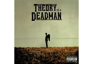 Theory - Theory Of A Deadman - (CD)
