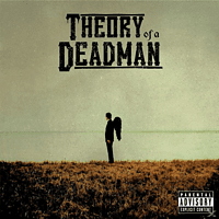 Theory - Theory Of A Deadman [CD]