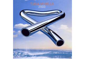Mike Oldfield - Tubular Bells 2003 - (CD + DVD Video)