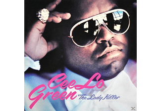 Cee Lo Green - The Lady Killer (CD)