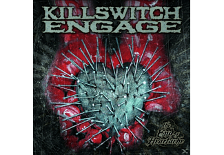 Killswitch Engage - The End Of Heartache - (CD)