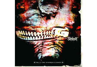 Slipknot - Vol. 3 - The Subliminal Verses (CD)