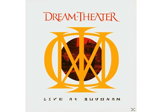 Dream Theater - LIVE AT BUDOKAN - (CD)