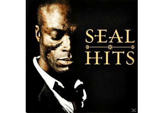 Seal - Hits CD