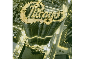Chicago - Chicago13 (Expanded & Remastered) - (CD)