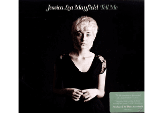 Jessica Lea Mayfield - Tell Me - (CD)
