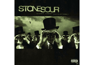 Stone Sour - Come What(Ever)May [CD]