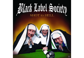 Black Label Society - Shot To Hell - (CD)