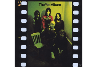 Yes - THE YES ALBUM (EXPANDED [CD]