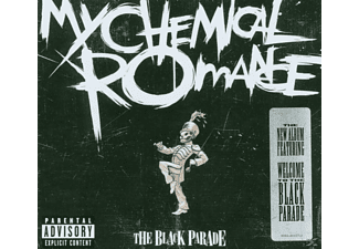 My Chemical Romance - The Black Parade - (CD)