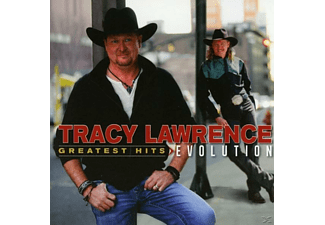 Tracy Lawrence - Tracy Lawrences Greatest Hits - (CD)