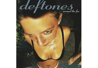 Deftones - Around The Fur - (Vinyl)