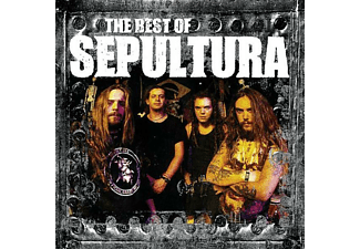 Sepultura - Best Of - (CD)