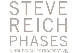 Steve Reich - Phases - (CD)