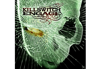 Killswitch Engage - As Daylight Dies - (CD)