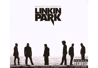 Linkin Park - Minutes To Midnight | CD