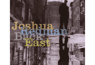 Joshua Redman - Back East - (CD)