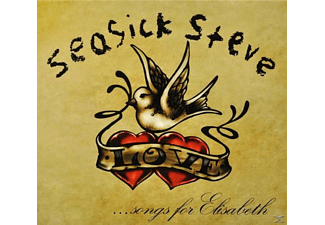 Seasick Steve - Songs for Elisabeth CD