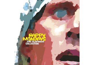 Happy Mondays - Platinum Collection - (CD)
