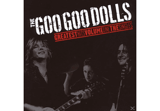 Goo Goo Dolls - Vol 1-The Singles - (CD)