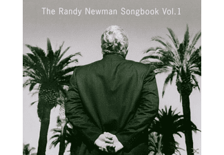 Randy Newman - Songbook Vol.1 - (CD)