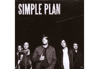 Simple Plan - Simple Plan - (CD)