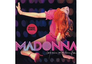 Madonna - Confessions On A Dance Floor - (Vinyl)