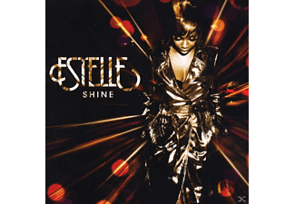 Estelle - Shine - (CD)
