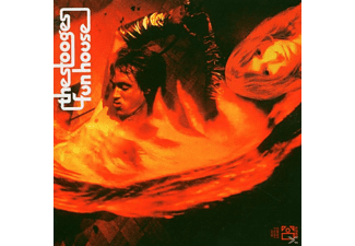 The Stooges - FUN HOUSE - (CD)