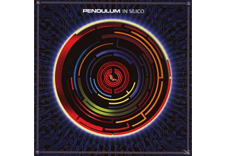 Pendulum - In Silico - (CD)