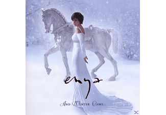 Enya - And Winter Came - (CD)