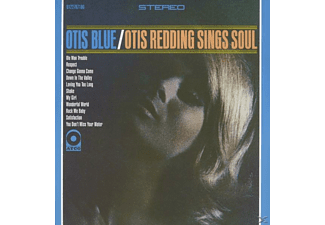 Otis Redding - Otis Blue - (Vinyl)