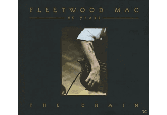 Fleetwood Mac - 25 Years - The Chain - (CD)