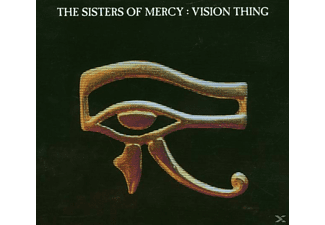 The Sisters Of Mercy - Vision Thing - (CD)