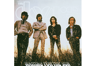 The Doors - Waiting For The Sun (40th Anniversary Mixes) - (CD)