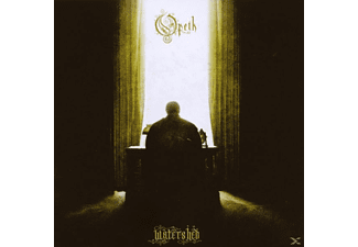 Opeth - Opeth - Watershed - (CD)