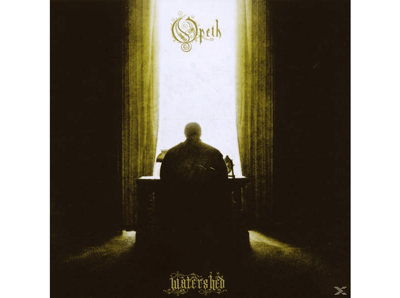 Opeth - Opeth - Watershed [CD]