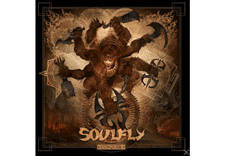 Soulfly - Conquer - (CD)
