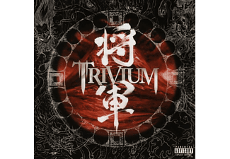 Trivium - Shogun - (CD)