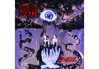 Death - Symbolic - (CD)
