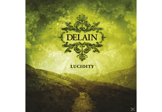 Delain - Lucidity - (CD)
