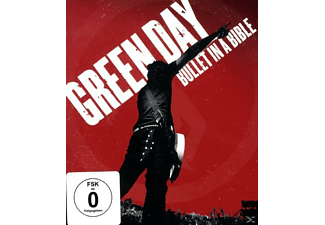 Green Day - Bullet In A Bible - (CD)