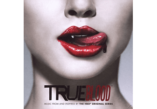 VARIOUS - True Blood - (CD)