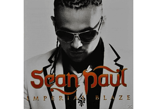 Sean Paul - Imperial Blaze - (CD)