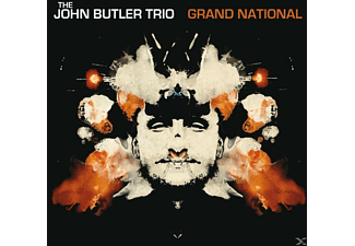 John Butler Trio - Grand National - (CD)