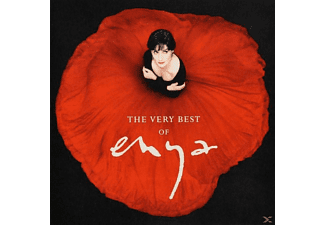 Enya - The Very Best Of Enya (CD)