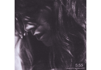 Charlotte Gainsbourg - 5.55 - (CD)