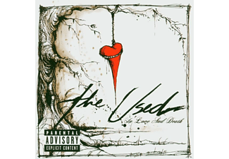 The Used - In Love And Death - (CD)