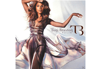 Toni Braxton - Pulse - (CD)