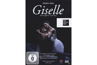 Dutch National Ballet - Giselle [DVD]